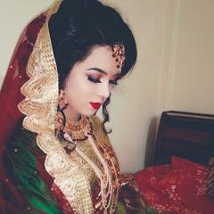 Bangladeshi blogger Aunto