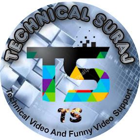 Technical Suraj
