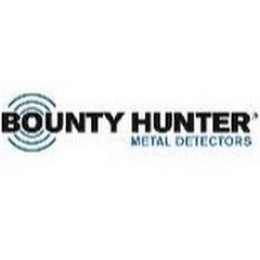 Bounty Hunter Metal Detectors