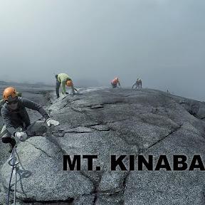 Mount Kinabalu - Topic