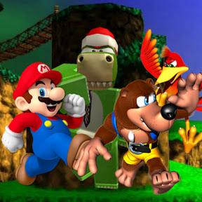 Mario Reality Shows 2