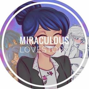 Miraculous LoveStory
