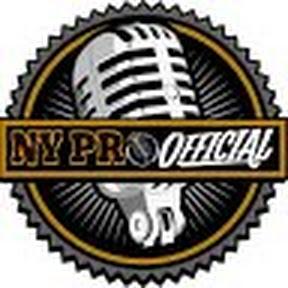 NY PRO OFFICIAL