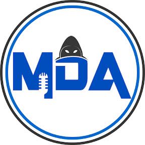 MDA Rap Battle Turnier
