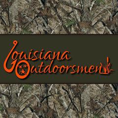 Louisiana Outdoorsmen