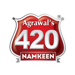 Agrawal's 420 Namkeen