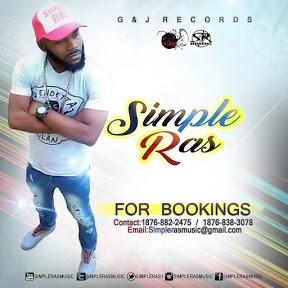Simple Ras Music G&J