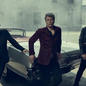 Bon Jovi - Topic