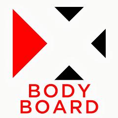 Bodyboard Xtreme