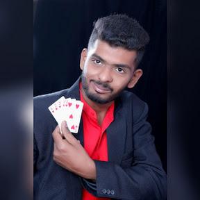 MAGICIAN BHAVIK