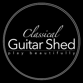 Classical Guitar Shed