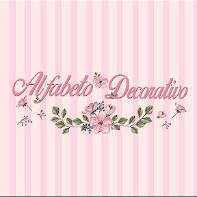 Alfabeto Decorativo