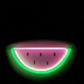 Electric Watermelon