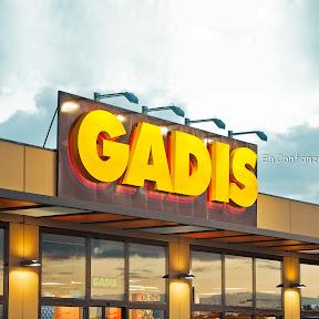 Supermercados GADIS