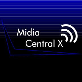 Midia Central X