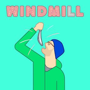 Windmill - Topic