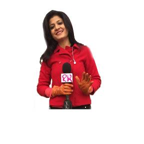 Reporter Kulsum