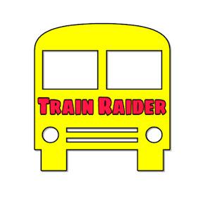TRAIN RAIDER