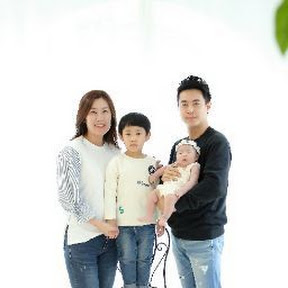 정우,지우 가족TV SUHUN'S FAMILY ALBUM