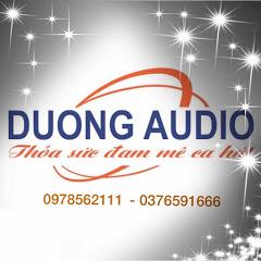 Dương Audio