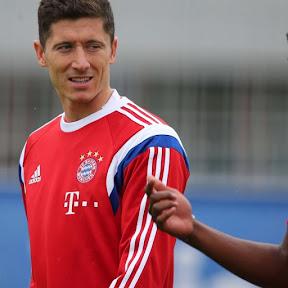 FC Bayern Munich - Topic