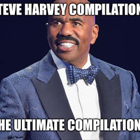 Steve Harvey & The Ultimate Compilations