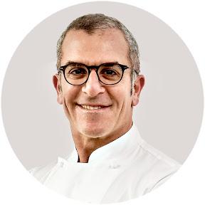 Chef Max Mariola