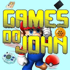 GamesDoJohn