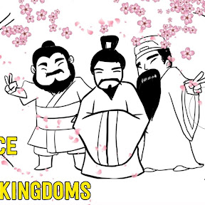 Romance of the Three Kingdoms - Topic