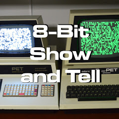 8-Bit Show And Tell