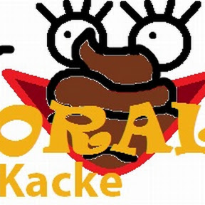 Oral Kacke
