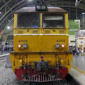 รถไฟไทย การเดินทาง :: Thailand Train & Travel