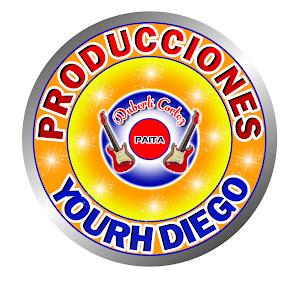 PRODUCCIONES YOURH DIEGO