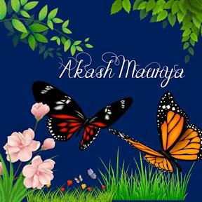 Akash Maurya