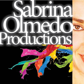 Sabrina Olmedo Stand Up