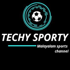 Techy Sporty