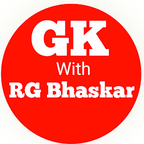 GK with RG Bhaskar