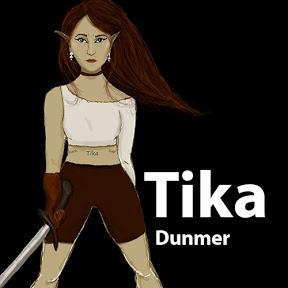 Tika Dunmer