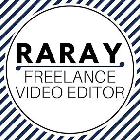 Raray the Editor