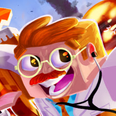 Doctor Minecraft M.D.