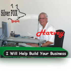 HarveySilverFox.com