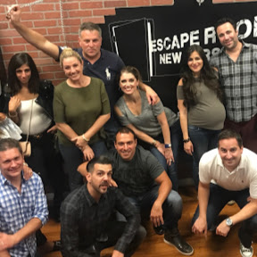Escape Room NJ