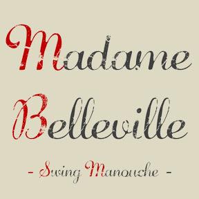 Madame Belleville