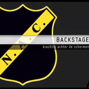 NAC BACKSTAGE