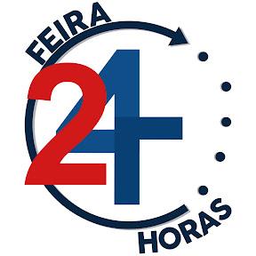 Site Feira 24 Horas