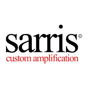 sarris custom tube amps