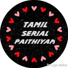 Tamil Serial Paithiyam