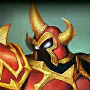 Dragon Knight Mordekaiser, the fire within