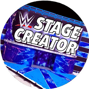 WWE Stage Creator