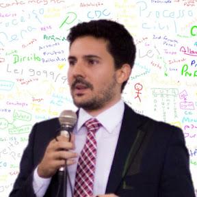 Rodrigo Alvarez - Desenhando Direito